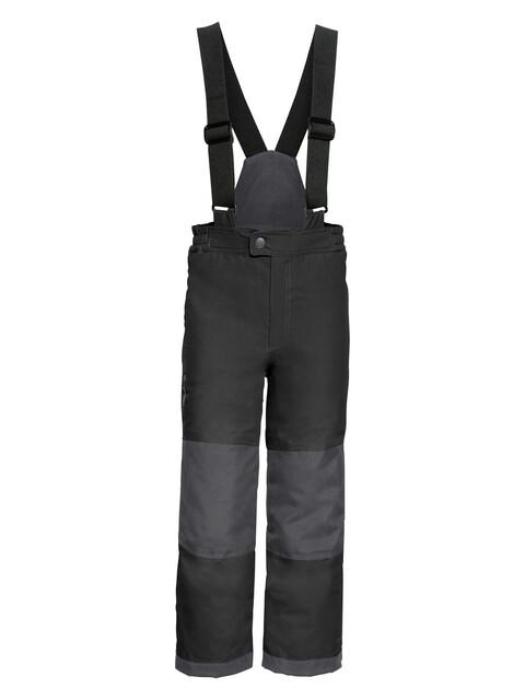 VAUDE Snow Cup III Pants Kids black